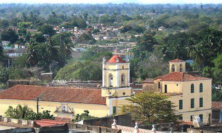 Camagüey: La Ciudad Más Penetrante de Cuba