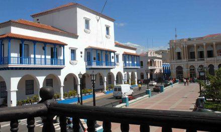 Santiago de Cuba: Primera Capital Cubana