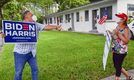 Cubanos Y Las Elecciones En Estados Unidos