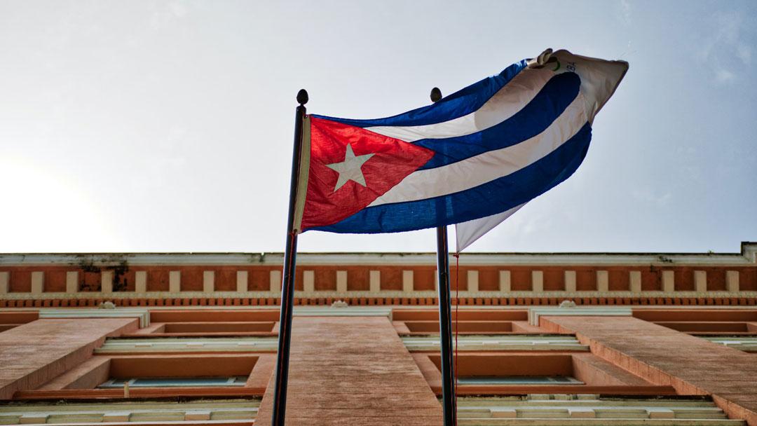 ¿Es necesaria una intervención militar en Cuba?