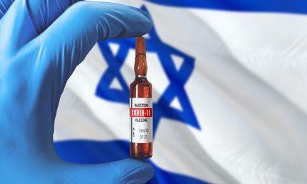 Israel será el primer país inmune al covid
