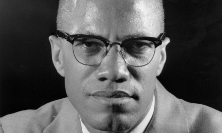 Malcolm X Contra Black Lives Matter