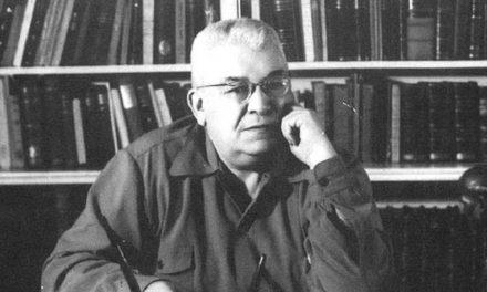Fernando Ortiz, un ilustre cubano en Menorca