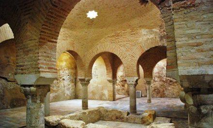 Un hamán almohade del siglo XII, nuevo tesoro de Sevilla