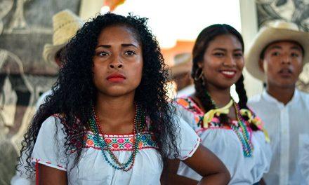 Blaxicans, otro legado cultural MULTIRRACIAL