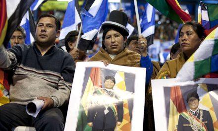 Bolivia, un País sin Rumbo Claro
