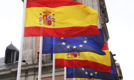 España, inmigración y posible regularización