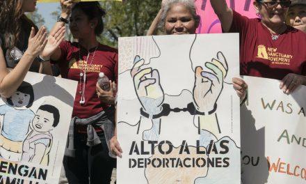 Peligro de deportación para indocumentados en Estados Unidos