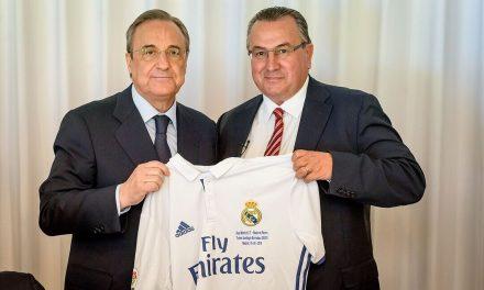 La UEFA aplasta a Florentino. La Superliga que no fue.