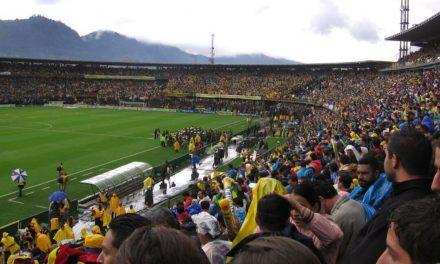 La inestabilidad política aleja la Copa América 2021 de Colombia.