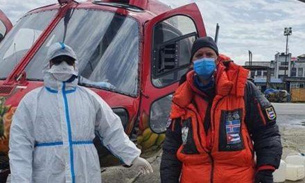 Covid-19 frustra sueño cubano de llegar a la cima del Everest