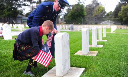 Memorial Day y el recuerdo de los que siguen cayendo