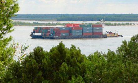 Argentina al rescate de la Hidrovía del Paraná