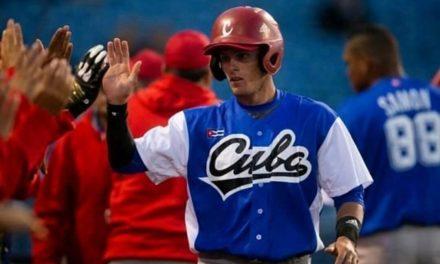 El veloz César Prieto o por qué se van los atletas cubanos