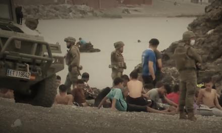 Ceuta, punto de una crisis migratoria entre España y Marruecos