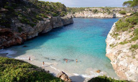 Las cinco vistas más espectaculares de Mallorca