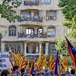 Indulto a políticos catalanes causa revuelo en prensa española