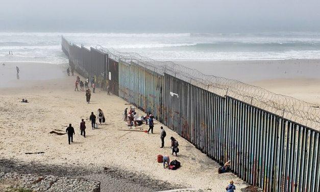 Estados Unidos podría admitir hasta 250 solicitudes de asilo diarios