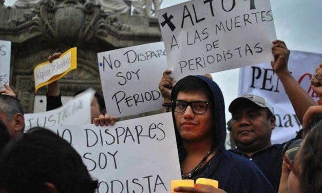 La prensa en América Latina, ¿el poder contra el cuarto poder?