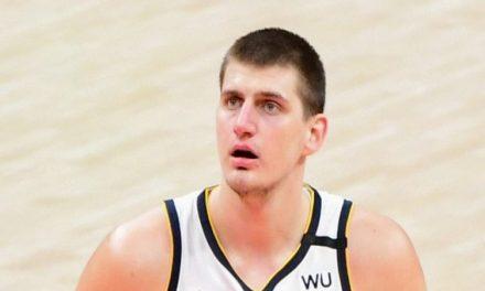 Nicola Jokic  MVP .¿El Viejo Mundo a la conquista de  la NBA?