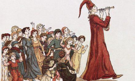 El Flautista de Hamelín, leyenda con demasiadas moralejas