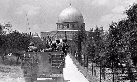 Una guerra de seis días que cambió a Oriente Medio. Lecciones a 54 años de lo ocurrido