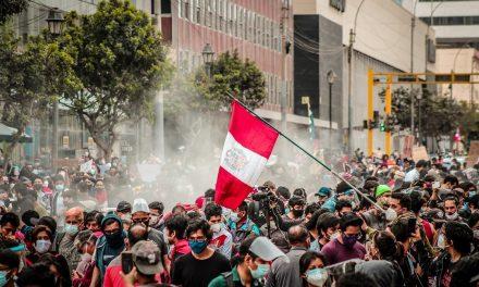 Por qué un profesor comunista es casi presidente del Perú