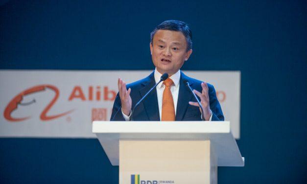 Así fue la caída de Jack Ma, el chino más rico del mundo