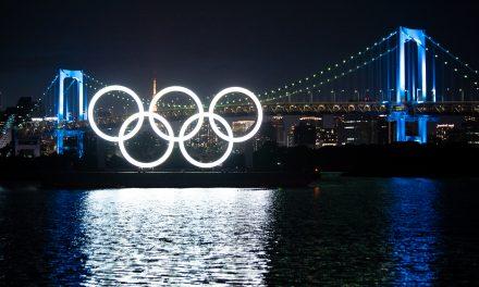 Tokio 2020. Los juegos más raros de la historia o como evitar un kamikaze olímpico.