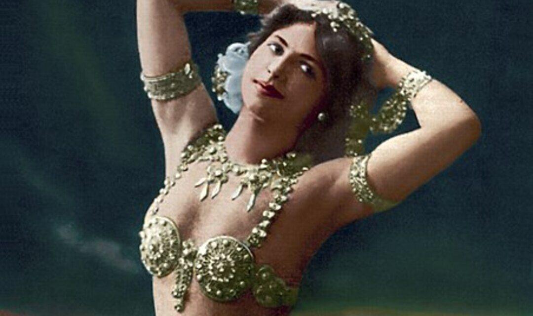 Mata Hari: ¿Puta? Sí, pero traidora, ¡nunca!