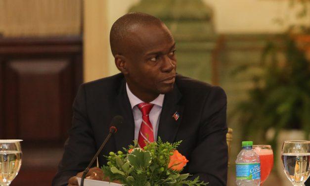Asesinato del presidente haitiano, convulsiones de un país sin rumbo