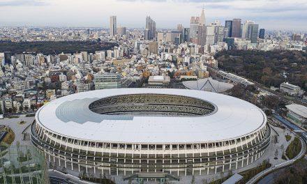 """Tokio 2020.""""Terminan los mejores juegos de la historia"""". Esta vez no"""