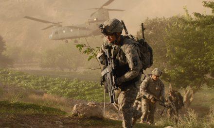 Estados Unidos listo para evacuar de emergencia la embajada en Afganistán