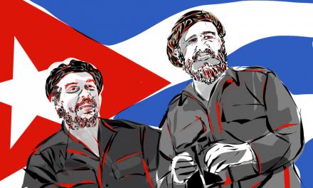 Curso abreviado para entender el socialismo cubano.