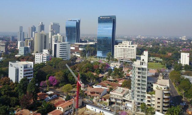 Paraguay, una odisea bilingüe y atrayente para emigrar.