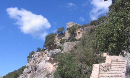 Excursión al Castillo de Alaró, ¿diversión o pesadilla?
