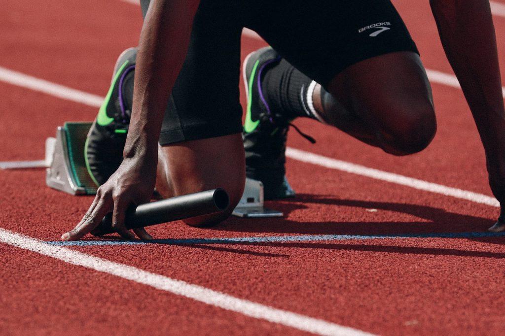Super zapatillas vs World Atletic