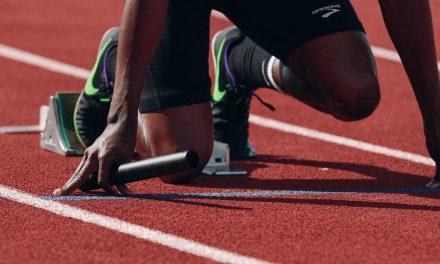 """Las """"Super"""" zapatillas le ganan el foto finish a World Atletic"""