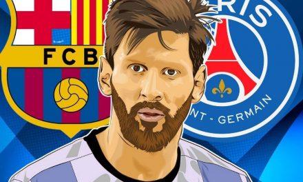 Barca- Messi- PSG. Los 6 días que estremecieron al futbol