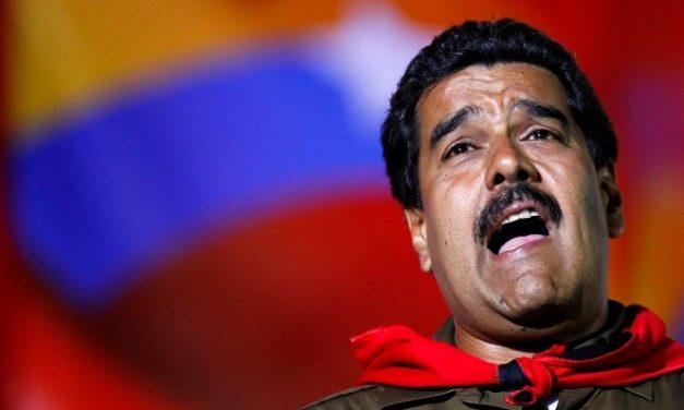 Los derechismos del socialismo del siglo XXI. América Latina el reino del revés.