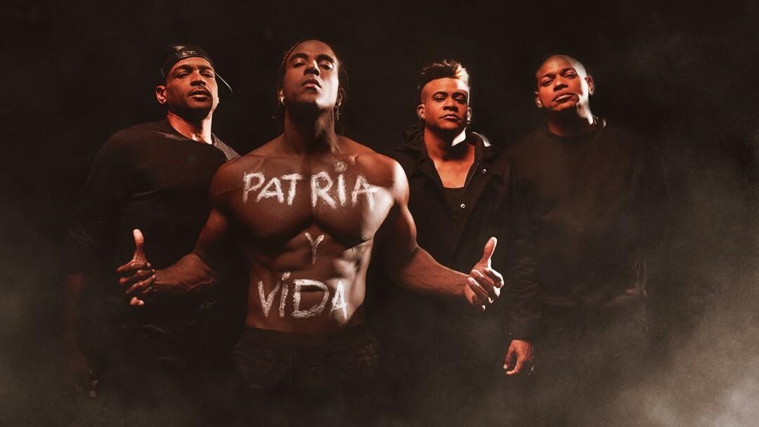 """Patria y Vida, el """"mal gusto musical"""" parece cundir en los Premios Latin Grammy"""