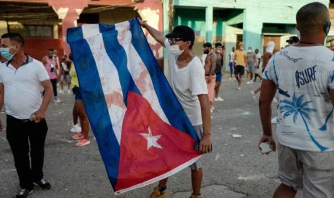 Solicitan permiso para manifestaciones en Cuba ¿lo permitirá el gobierno?