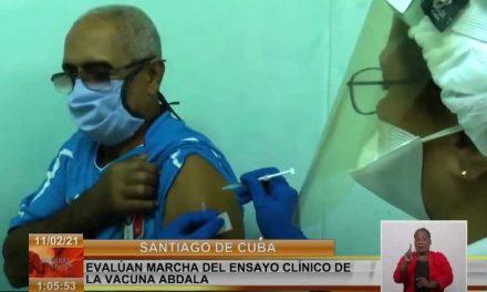 Efectividad de Vacunas Cubanas contra el Covid-19 en Comparación con Otras Vacunas Usadas en Otros Países