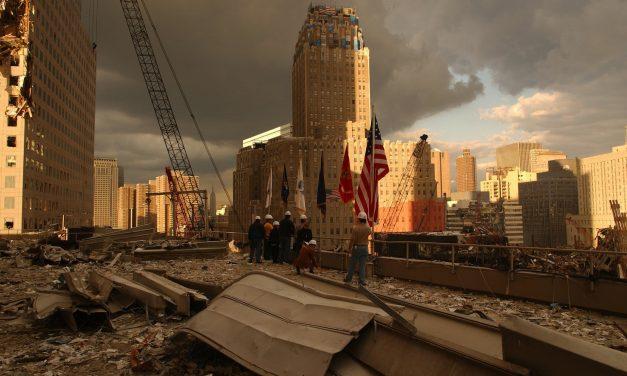 Dolor en Estados Unidos a 20 años de los atentados del 11S